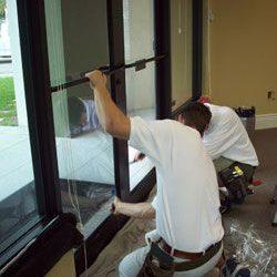 鋁門窗專業維修